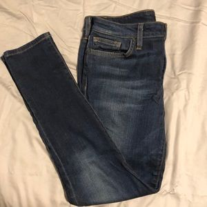 Joe's skinny Jeans size 29